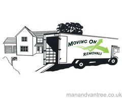 Moving On removals