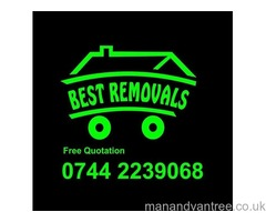 Best Removals Cardiff