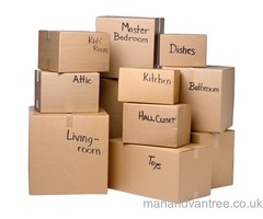 Removal and delivery service in all UK and around it!