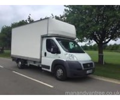 Cheap man with a van Audlem, Nantwich, Bunbury and Surrounding Areas