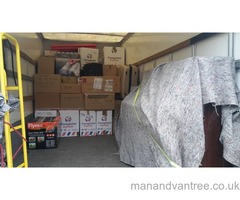 Removal, man and a van Bristol even for FREE*