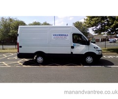 Man and Van Newcastle upon Tyne - Tyne and Wear removal Services