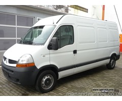 MAN WITH VAN REMOVAL SERVICE Motherwell
