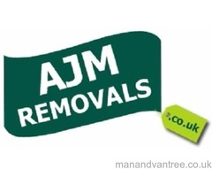 AJM Removals Bristol-Fully Insured Removals & Packing Services