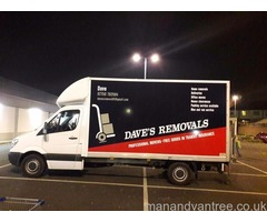 HOUSE AND OFFICE MOVES MAN AND VAN CARDIFF LOW PRICES