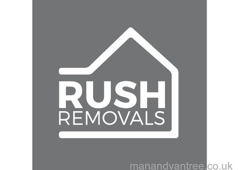 Removals - Man & Van - Norwich