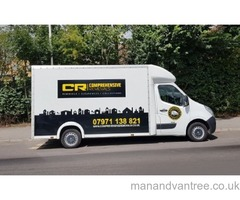 Comprehensive Removals Brentwood Man with a Van