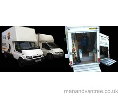 BSR Removals and Deliveries Dalkeith