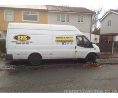 SRS Removals West Derby cheapest around local and long distance