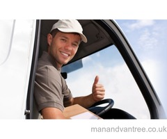 MAN AND VAN WITH FAIR AND CLEAR PRICING USE OUR FREE ONLINE QUOTATION FEATURE ON WEBSITE TODAY