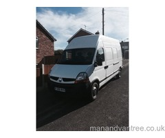 Man And Van Service Lincoln and Grantham