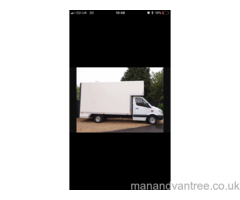 Van  & man Liverpool Rubbish removal House clearances