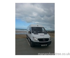 JAYS MAN & VAN  RELIABLE, HONEST & COST EFFECTIVE Penzance