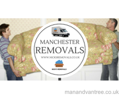 House and Office removal company small and full loads in Manchester Nationwide and Europe