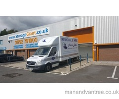 SWANSEA REMOVALS MAN AND VAN ALBERTO EDDIE'S REMOVALS HIRE