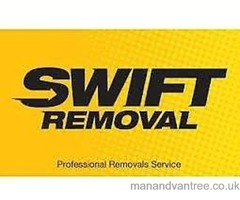 Man with a Van Redbridge, London - MAN & VAN REMOVAL SERVICE, LUTON VAN HIRE, REMOVAL VAN HIRE
